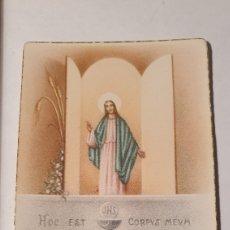 Postales: ESTAMPA/ ESTAMPITA/ RECUERDO RELIGIOSO/ (REF.B.26). Lote 211436731