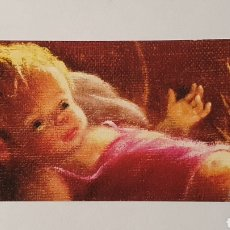 Postales: ESTAMPA/ ESTAMPITA/ RECUERDO RELIGIOSO/ (REF.B.27). Lote 211437137