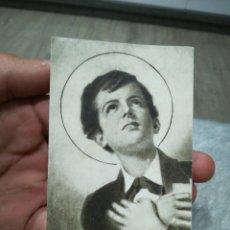 Postales: ESTAMPA RELIGIOSA 1959 ANTIGUA. Lote 220995847