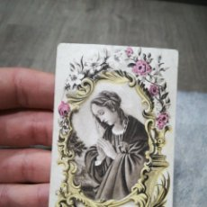 Postales: ESTAMPA RELIGIOSA ANTIGUA. Lote 220997426