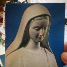 Postales: POSTAL MARÍA MADRE DE DIOS AFA 505 ESCRITA Y MANCHADA. Lote 221785273
