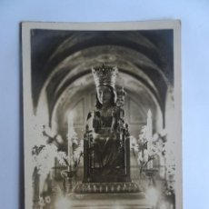 Postales: ANTIGUA POSTAL RELIGIOSA, VIRGEN DE QUERALT, VER FOTOS. Lote 221822405