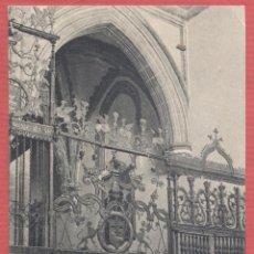 Postales: ESTAMPA RELIGIOSA MONASTERIO DE GUADALUPE EST.4114. Lote 221875818
