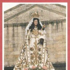 Postales: ESTAMPA RELIGIOSA NTRA.SRA.DE LOS REMEDIOS EST.4120. Lote 221881340