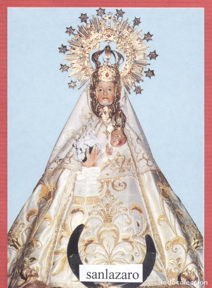 ESTAMPA RELIGIOSA VIRGEN DE LA CUESTA EST.4122 (Postales - Postales Temáticas - Religiosas y Recordatorios)