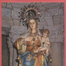 Postales: ESTAMPA RELIGIOSA NUESTRA SEÑORA DE LAS CABEZAS EST.4123. Lote 221882982