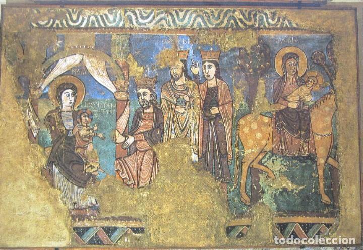 MUSEO DIOCESANO DE JACA (Postales - Postales Temáticas - Religiosas y Recordatorios)