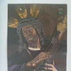 Postales: SEMANA SANTA DE SEVILLA : POSTAL DE NUESTRO PADRE JESUS DEL GRAN PODER. AÑOS 60. Lote 222375108