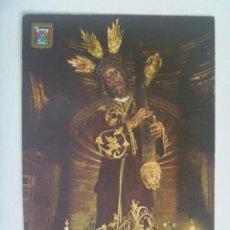 Postales: SEMANA SANTA DE SEVILLA : POSTAL DE NUESTRO PADRE JESUS DEL GRAN PODER. AÑOS 60. Lote 222389436