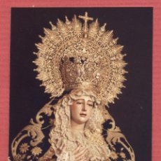 Postales: ESTAMPA RELIGIOSA NTRA. SRA. DE LORETO EST.4185. Lote 222741565