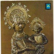 Postales: POSTAL RELIGIOSA. NUESTRA SEÑORA DE LLUC. PATRONA DE MALLORCA P-REL-527. Lote 224973056