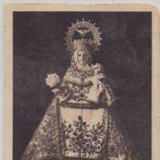 Postales: POSTAL RELIGIOSA. NUESTRA SEÑORA DE COVADONGA P-REL-528,2. Lote 227154787