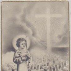 Postales: POSTAL RELIGIOSA. SIN TITULO P-REL-530. Lote 227155120