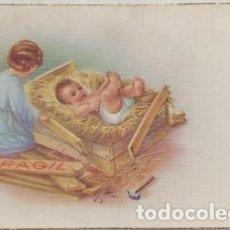 Postales: POSTAL RELIGIOSA. P-REL-535. Lote 227155850