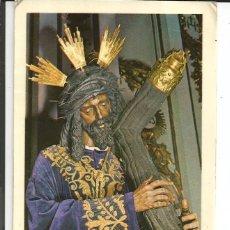 Postales: ESTAMPA *NUESTRO PADRE JESÚS DEL GRAN PODER* - MADRID. Lote 228474950