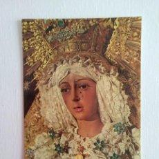 Postales: POSTAL SEMANA SANTA SEVILLA NTRA. SRA. DE LA ESPERANZA (LA MACARENA) 113. Lote 235809410