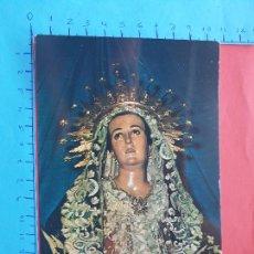 Postales: SEMANA SANTA DE CARTAGENA - LA DOLOROSA // ( PTL RELIGIOSA II ). Lote 241442960