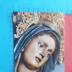 Postales: SANTISIMA VIRGEN DE LA CARIDAD - PATRONA DE CARTAGENA (MURCIA) // ( PTL RELIGIOSA II ). Lote 241443255