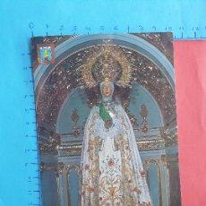 Postales: NUESTRA SEÑORA DE LA ASUNCION ( ELCHE - ALICANTE ) // ( PTL RELIGIOSA II ). Lote 241443420