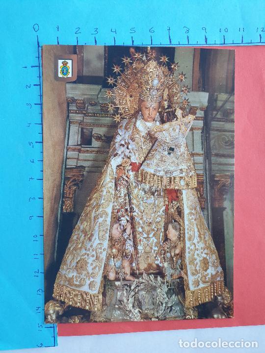 NUESTRA SEÑORA DE LOS DESAMPARADOS ( VALENCIA ) // ( PTL RELIGIOSA II ) (Postales - Postales Temáticas - Religiosas y Recordatorios)