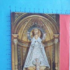 Postales: NTRA. SRA. DE LAS VIÑAS ( PATRONA DE ARANDA DE DUERO - BURGOS ) // ( PTL RELIGIOSA II ). Lote 241444380