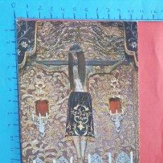 Postales: SANTO CRISTO ( ORENSE ) // ( PTL RELIGIOSA II ). Lote 241445415