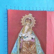 Postales: NTRA. SRA. DEL PUERTO ( PATRONA DE PLASENCIA - CACERES ) // ( PTL RELIGIOSA II ). Lote 241446195