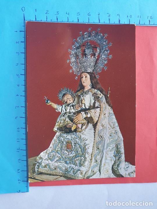 NTRA. SRA. DE LOS REMEDIOS ( PATRONA DE ALICANTE) // ( PTL RELIGIOSA II ) (Postales - Postales Temáticas - Religiosas y Recordatorios)