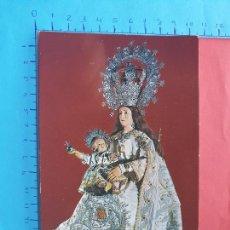 Postales: NTRA. SRA. DE LOS REMEDIOS ( PATRONA DE ALICANTE) // ( PTL RELIGIOSA II ). Lote 241446950