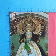 Postales: NTRA. SRA. DE LA ASUNCION ( ELCHE - ALICANTE) // ( PTL RELIGIOSA II ). Lote 241447055