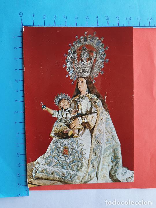 NTA. SRA. DE LOS REMEDIOS (PATRONA DE ALICANTE) // ( PTL RELIGIOSA II ) (Postales - Postales Temáticas - Religiosas y Recordatorios)