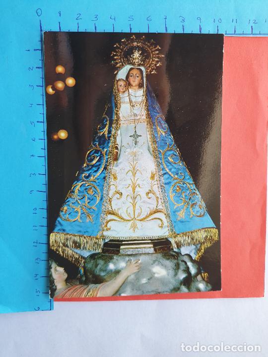 STMA. VIRGEN DEL SUFRAGIO (PATRONA DE BENIDORM - ALICANTE) // ( PTL RELIGIOSA II ) (Postales - Postales Temáticas - Religiosas y Recordatorios)