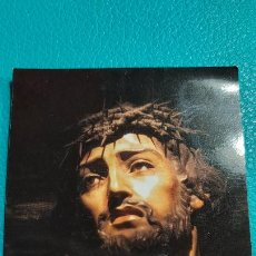 Postales: BONITA IMAGEN DEL STMO.CRISTO DEL PERDON DE SAN FERNANDO -CADIZ-. Lote 243481745