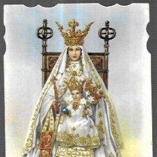 Postales: ESTAMPA ANTIGUA * B. MARICE VIRGINIS DE MERCEDE *. Lote 244918155