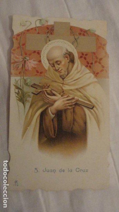 Postales: RECUERDO PRIMERA MISA.D.ELIAS ORTEGA.CARMELITA.JEREZ 1914 - Foto 2 - 246185130