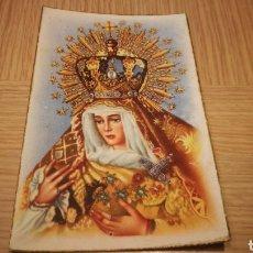 Postales: ANTIGUA TARJETA POSTAL RELIGIOSA - CIRCULADA. Lote 262297460