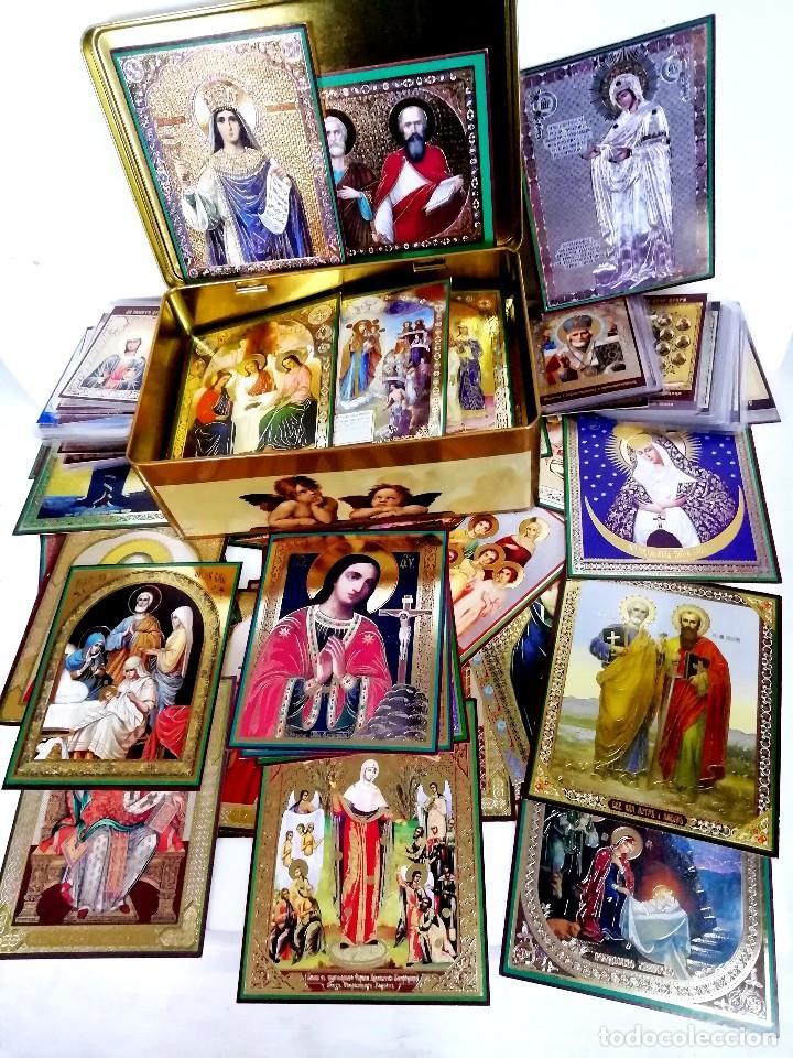 ESTAMPAS RELIGIOSAS (Postales - Postales Temáticas - Religiosas y Recordatorios)