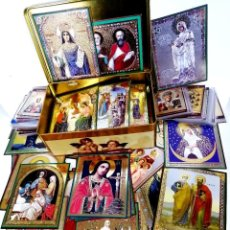 Postales: ESTAMPAS RELIGIOSAS. Lote 262824160