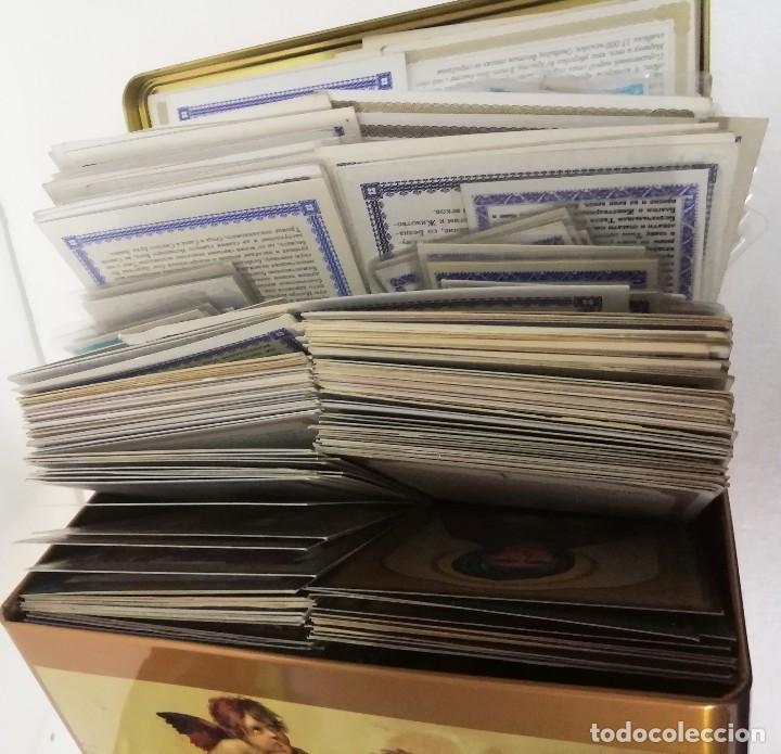 Postales: ESTAMPAS RELIGIOSAS - Foto 2 - 262824160