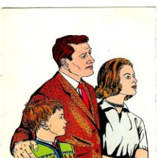 """Postales: ASAMBLEA DE CIRCUITO DE LOS TESTIGOS DE JEHOVA - """"EN CUANTO A NOSOTROS SERVIREMOS A JEHOVA"""" - INÉDIT. Lote 262982490"""