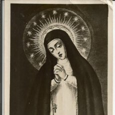 Postales: POSTAL *SANTA TERESA DE JESÚS*?? - FOTO PALOMEQUE, MADRID. Lote 263201435