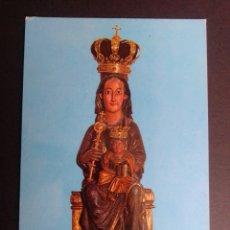 Postales: POSTAL DE NTRA. SRA. DE BEGOÑA. BILBAO.. Lote 270031633