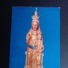 Postales: POSTAL DE LA VIRGEN DEL TREMEDAL. ORIHUELA DEL TREMEDAL. TERUEL.. Lote 270087728
