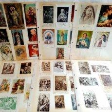 Postales: COLECCION POSTALES RELIGIOSAS P.S.XX. Lote 275739283