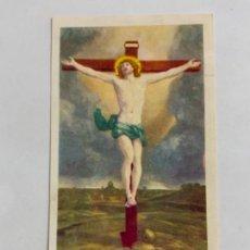 Postales: PRECIOSO RECORDATORIO RELIGIOSO.. Lote 276651553