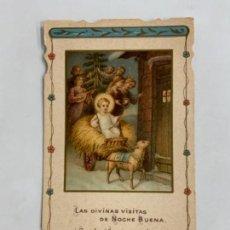 Postales: PRECIOSO RECORDATORIO RELIGIOSO.. Lote 276652368