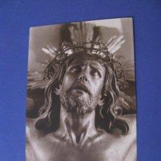 Postales: POSTAL DE SANTO CRISTO DE LIMPIAS. FOTOGRAFO LEONCIO.. Lote 278206713
