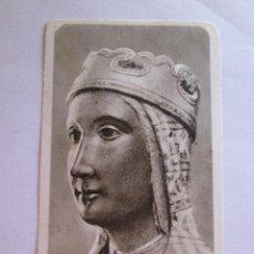 Postales: ESTAMPA - ORFEONS DE CATALUNYA A MONTSERRAT - 75 ANIVERSARIO 1956 - MB 2299 ?. Lote 278754608