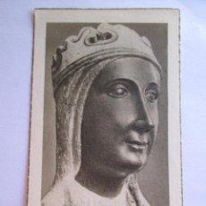 Postales: ESTAMPA - BENDICION BANDERA L'ORFEO VIROLAI - 1951. Lote 278755298
