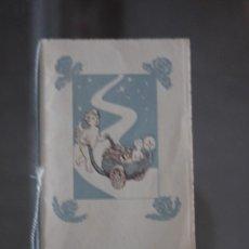 Postales: RECORDATORIO DE NAIXAMENT. Lote 278923913